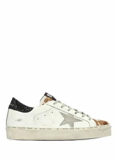 Golden Goose Sneakers Leopar